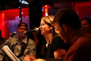 Bluebird Cafe 4/28/2009